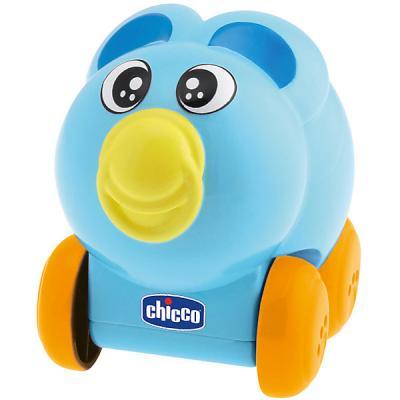 Интерактивная игрушка Chicco Зайчик от 6 месяцев