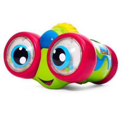 Интерактивная игрушка Chicco Бинокль от 6 месяцев chicco chicco музыкальная игрушка бинокль