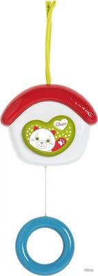 Интерактивная игрушка Chicco Домик с рождения chicco сортер домик с животными chicco