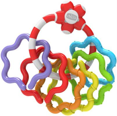 Игрушка-погремушка Chicco Кольца кольца