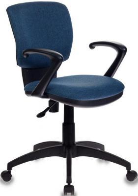 Кресло Бюрократ CH-636AXSN/DENIM синий Bahama кресло компьютерное бюрократ ch 636axsn denim