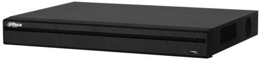 Видеорегистратор Dahua DHI-XVR5216AN-S2 видеорегистратор dahua dhi xvr4108c s2