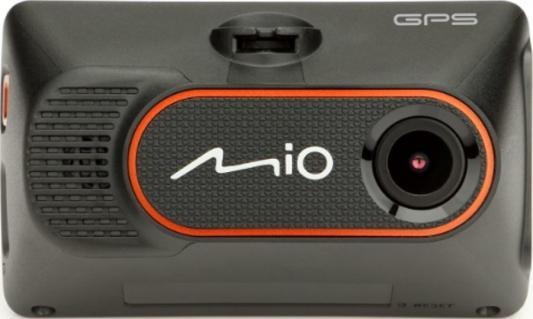 Видеорегистратор Mio MiVue 765 черный 1080x1920 1080p 130гр. GPS видеорегистратор neoline g tech x52 черный 1080x1920 1080p 130гр