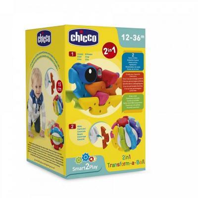 Купить Игра-головоломка Chicco Шар от 1 года, Головоломки для детей
