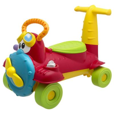 Каталка-машинка Chicco Sky-Rider ЧАРЛИ красный от 18 месяцев пластик подвесная люстра spot light lorenzo 9981504