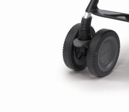 Колесо сдвоенное переднее к коляске Chicco Multiway Evo в сборе (1шт.) sector9 лонгборд в сборе sector9 geo shoots 33 5