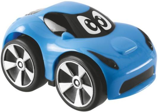 Автомобиль Chicco Turbo Touch Bond синий 00009362000000 rubineta turbo т 33 star