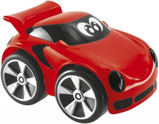 Автомобиль Chicco Turbo Touch Redy красный 00009359000000 rubineta turbo т 33 star