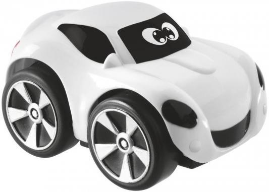 Автомобиль Chicco Turbo Touch Walt белый 00009363000000 rubineta turbo т 33 star