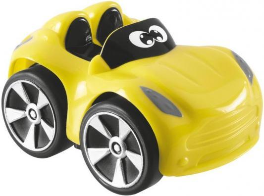 Автомобиль Chicco Turbo Touch Yuri желтый 00009360000000 rubineta turbo т 33 star