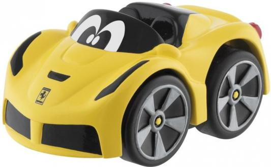 Автомобиль Chicco Ferrari LaFerrari желтый 00009495000000