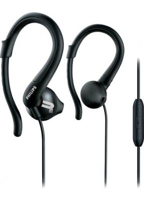 Наушники Philips SHQ1255TBK/00 черный