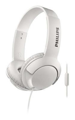 Наушники Philips SHL3075WT/00 белый наушники philips she8100bl 00