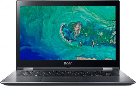 Ноутбук Acer Spin 3 SP314-51-34XH (NX.GUWER.001) acer spin 7