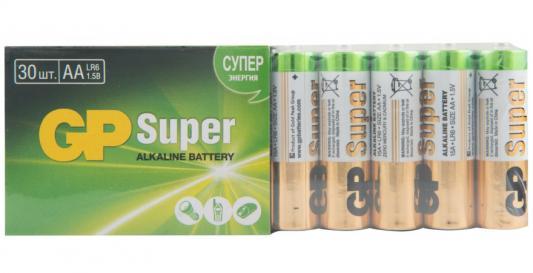 все цены на Батарея GP 15A-2CRVS30