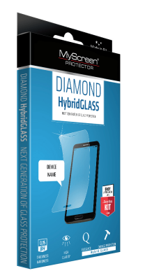 Пленка защитная Lamel гибридное стекло DIAMOND HybridGLASS EA Kit OnePlus 5T