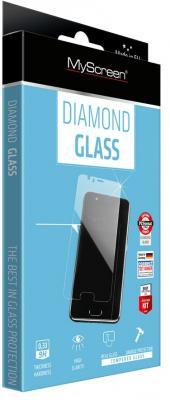 пленка Защитная Lamel Закаленное стекло MyScreen DIAMOND Glass EA Kit Samsung Galaxy A5 2017 пленка защитная lamel закаленное стекло myscreen diamond glass ea kit iphone 6 6s plus