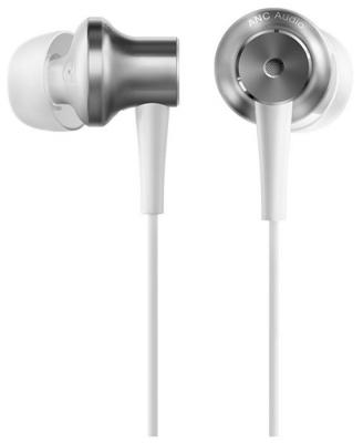 Наушники Xiaomi Mi ANC Type-C In-Ear Earphones белый (ZBW4383TY) mi dual driver earphones type c black