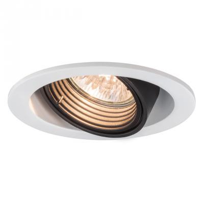 Встраиваемый светильник Paulmann Premium Line Daz 92680 встраиваемый светильник paulmann premium line daz 92681