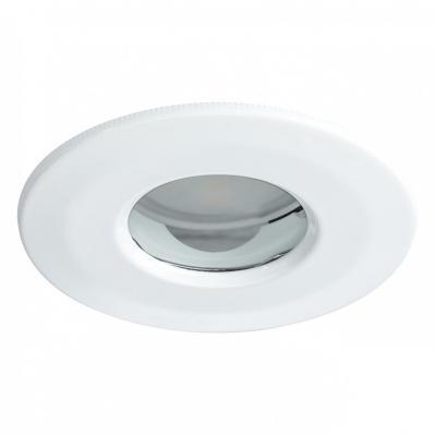 Встраиваемый светодиодный светильник Paulmann Premium Line Led IP65 92847 уличный светодиодный светильник paulmann premium line led ip65 99460
