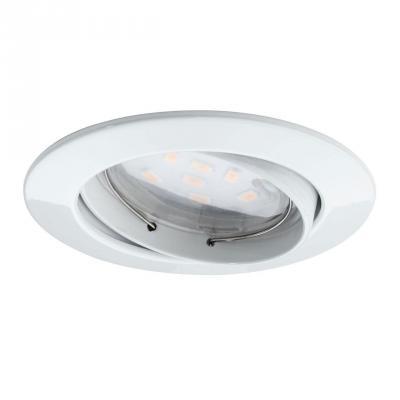 Фото - Встраиваемый светодиодный светильник Paulmann Premium Line Coin 92764 paulmann 92764