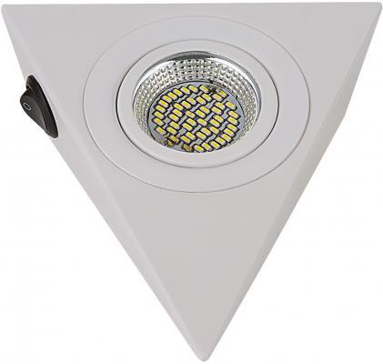 Мебельный светодиодный светильник Lightstar Mobiled Ango 003140 накладной светильник mobiled ango 003340