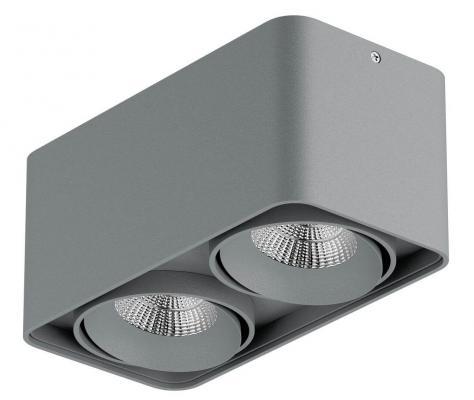 Купить Потолочный светодиодный светильник Lightstar Monocco 052129R