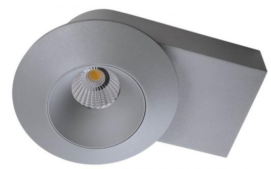 Купить Потолочный светодиодный светильник Lightstar Orbe 051319