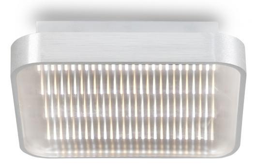 цена на Потолочный светодиодный светильник Mantra Reflex 5341
