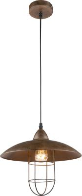 Подвесной светильник Globo Kova 15126