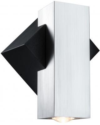 Уличный настенный светодиодный светильник Paulmann Special Line Flame 18006 уличный светильник paulmann special line mini pl 98868