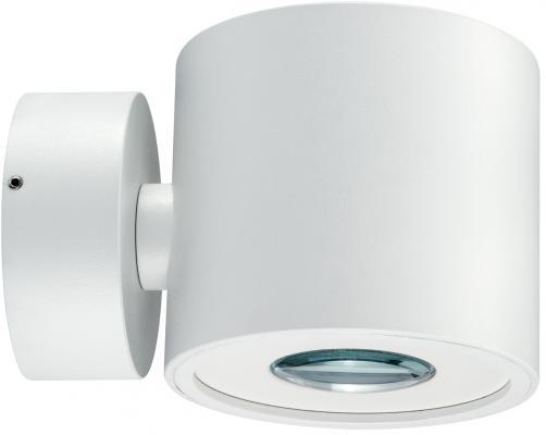 Уличный настенный светодиодный светильник Paulmann Special Line BigFlame 18007 уличный светильник paulmann special line mini pl 98868