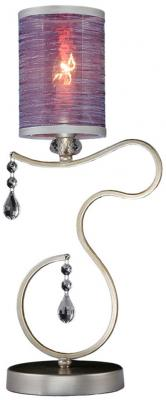 все цены на Настольная лампа Crystal Lux Elisa LG1 онлайн
