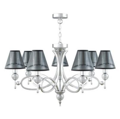 где купить Подвесная люстра Lamp4you Eclectic M2-07-CR-LMP-O-21 дешево