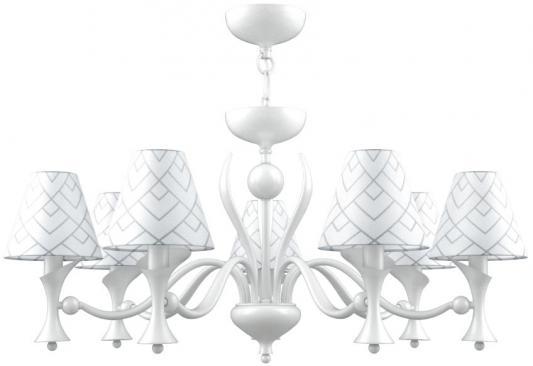 все цены на Подвесная люстра Lamp4you Modern M3-07-WM-LMP-O-16 онлайн