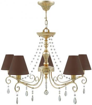 Подвесная люстра Lamp4you Provence E4-05-H-LMP-O-30-CRL-E4-05-CH-UP keneksi e4 black