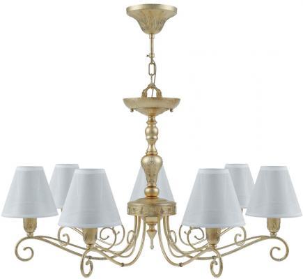 Подвесная люстра Lamp4you Provence E4-07-H-LMP-O-20 настенное бра lamp4you provence e 01 wm lmp o 29