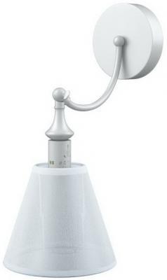 Бра Lamp4you Eclectic M-01-WM-LMP-O-20 настенное бра lamp4you provence e 01 wm lmp o 29
