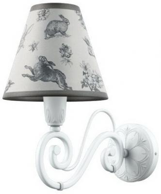 Бра Lamp4you Provence E-01-WM-LMP-O-8 lamp4you бра lamp4you provence e 01 g lmp o 24