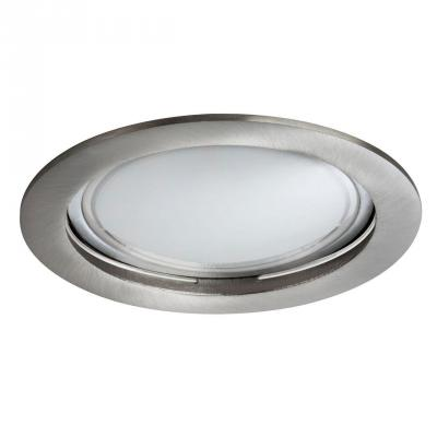 Встраиваемый светодиодный светильник Paulmann Premium Line Coin 92787 paulmann 92787