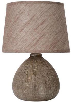 Настольная лампа Lucide Ramzi 47506/81/43 настольная лампа lucide yoko 34523 81 99