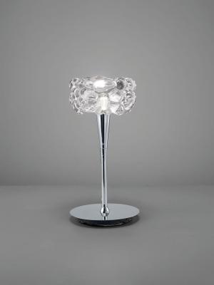 Настольная лампа Mantra O2 3928 jardin americano crema кофе молотый 250 г