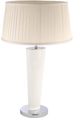 Настольная лампа Lucia Tucci Pelle Bianca T119.1 настольная лампа lucia tucci harrods t944 1