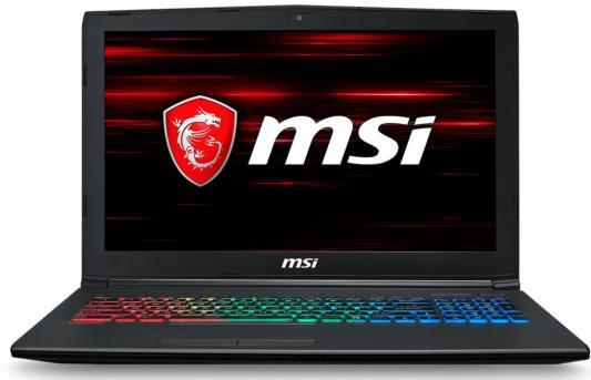Ноутбук MSI GF62 8RE-043RU (9S7-16JE22-043)