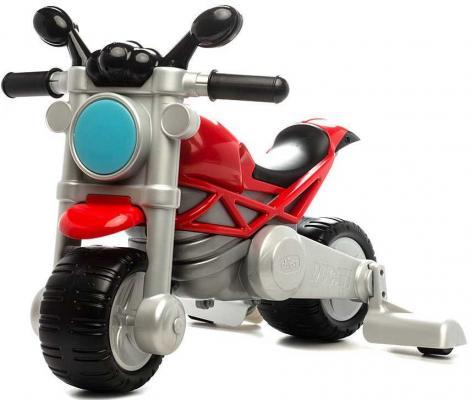 Каталка-мотоцикл Chicco Ducati Monster разноцветный от 18 месяцев пластик 3690 universal motorcycle cnc stabilizer linear reversed safety control steering damper for honda cbr600f cbr ducati monster m400 bmw