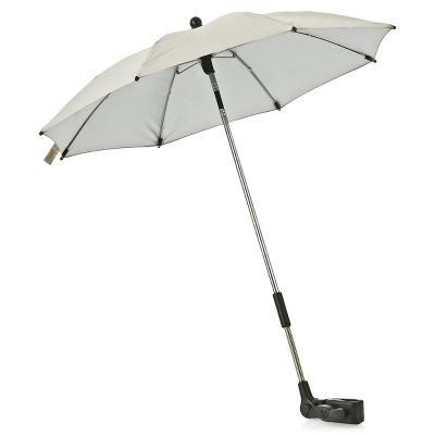 Купить Универсальный зонт для колясок Chicco Beige, Важные мелочи