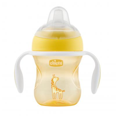 Кружка Chicco Transition Cup 1 шт желтый от 4 месяцев 00006911300050 spengler cup 2018 game 4