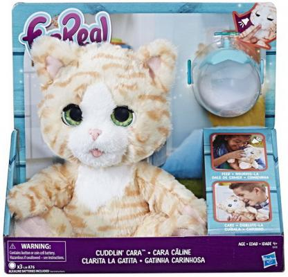 Игрушка Hasbro Furreal Friends Покорми Котёнка