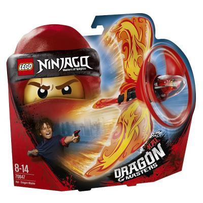 Конструктор LEGO Ninjago: Мастер дракона 92 элемента lego ninjago джей мастер дракона 70646