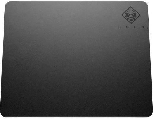 Коврик для мыши HP OMEN 100 черный коврик hp omen 100 mouse pad 1my14aa